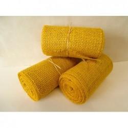 Juta pás - Žlutá