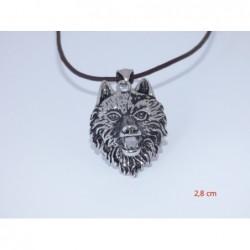 Amulet vlk