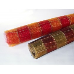 Dekorační textilie - Kostka