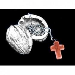 křížek kámen Růženín
