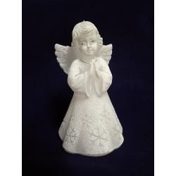 Svíčka - Vánoční Anděl,...