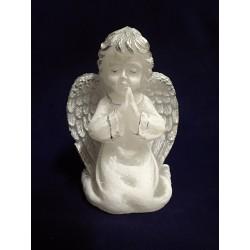 Svíčka - Anděl Rafael