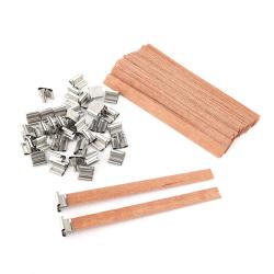 Dřevěný knot