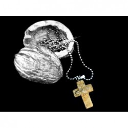 křížek kámen Magnezit