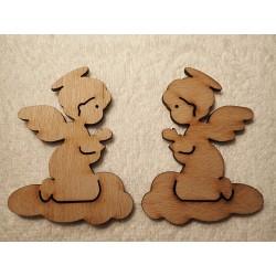 Andělíček Gabriel a Michaela