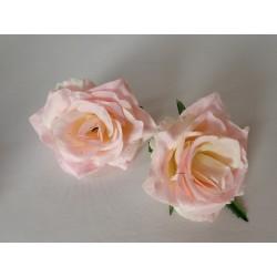Růže květ - Scarlett růžová...