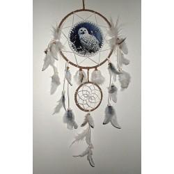 "Lapač snů - ,,Snowy Owl"""