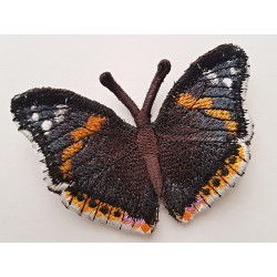 Dekorace Motýl - Babočka