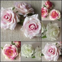 Růže květ - Scarlett II