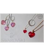 Šperky s kameny Swarovski - V oříšku