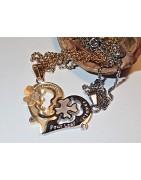 Šperky pro páry  - V oříšku